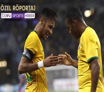 """""""Neymar dünyanın en iyi oyuncusu"""""""