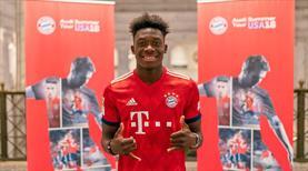 Bayern Münih'den rekor transfer