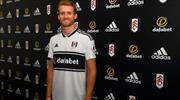 Fulham Alman yıldızı kaptı