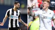 Fulham transfere doymuyor! 2 isme 42 milyon Euro!