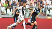 Ronaldo siftahı kaçırdı, Juve rahat kazandı! (ÖZET)