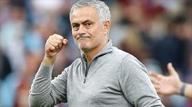 Mourinho şeytanın bacağını kırdı (ÖZET)