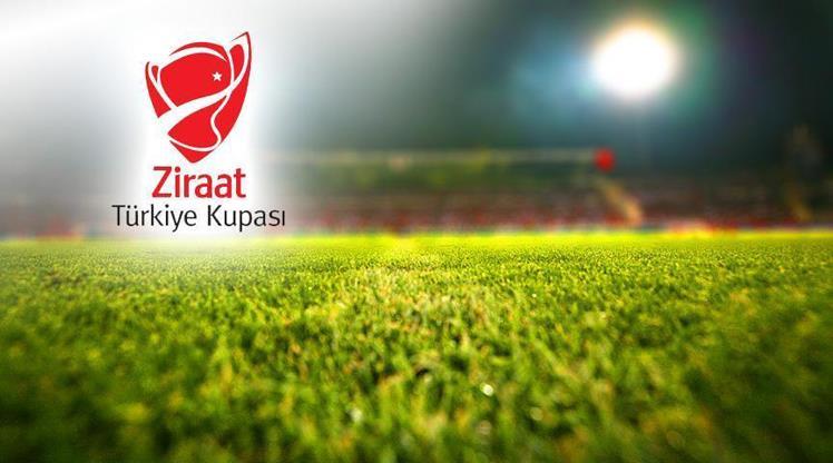 Kupada 2. tur maç programı belli oldu