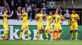 Dortmund'u Pulisic uçurdu
