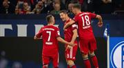 Schalke 04 kaybetmeye devam ediyor!