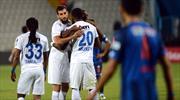 BB Erzurumspor Munsy'nin golüyle turladı!