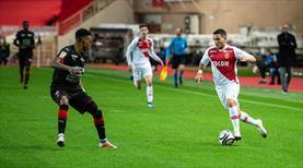 Monaco'ya yarı final bileti 20'lik kaleciden