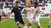 Göztepe'nin rakibi Antalyaspor