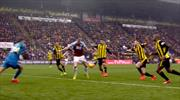 Watford'a Burnley freni!