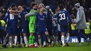 Dev maçta müthiş son! Chelsea penaltılarla finalde! (ÖZET)