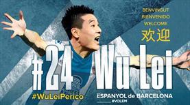 Espanyol golcüsünü buldu