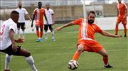 CG Ümraniyespor - Adanaspor: 2-1 (ÖZET)
