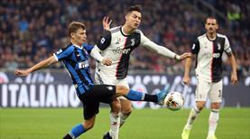 Derbi İtalya rekor kırdı