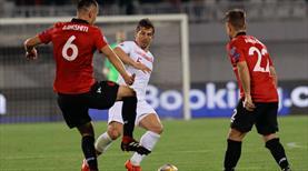 Bilyoner'le günün maçı: Türkiye - Arnavutluk