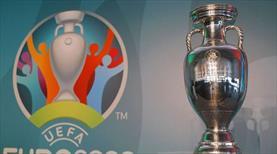 EURO 2020 Elemeleri'nde heyecan sürüyor