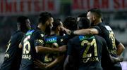 İttifak Holding Konyaspor -  BtcTurk Yeni Malatyaspor: 0-2 (ÖZET)