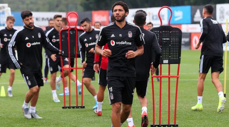 Kartal, Braga'ya 6 eksikle çalıştı