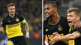 Bilyoner ile günün maçı: Inter - Borussia Dortmund