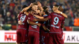 Trabzonspor, Krasnodar'ı konuk edecek