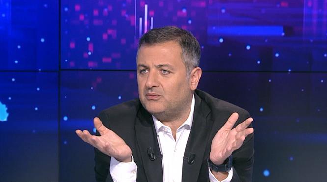 """""""Belhanda yerine Hagi veya Sneijder olsaydı..."""""""