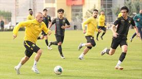 BtcTurk Yeni Malatyaspor'da Kasımpaşa mesaisi