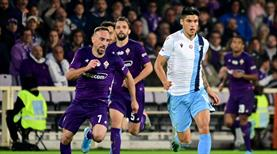 Ribery'ye 3 maç ceza