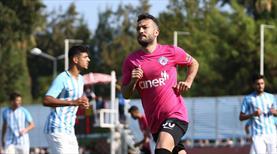 5 gollü maçta tur bileti Kasımpaşa'nın