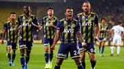 Fenerbahçe - İttifak Holding Konyaspor maçının öyküsü burada