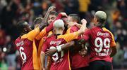 İşte Galatasaray - Çaykur Rizespor maçının özeti