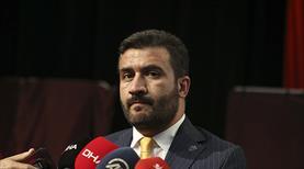 İşte MKE Ankaragücü'nün yeni başkanı