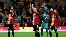 Galatasaray - Çaykur Rizespor maçının notları burada