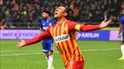 İşte İM Kayserispor'a galibiyeti getiren gol