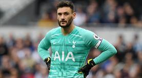 Tottenham, Lloris'in boşluğunu doldurmaya hazırlanıyor