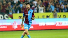Trabzonspor'a Sosa'dan kötü haber