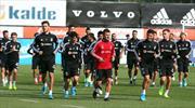 Beşiktaş'ta Braga maçı öncesi 6 eksik