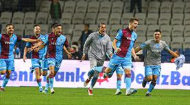 Trabzonspor, Avrupa'da 133. maçına çıkıyor