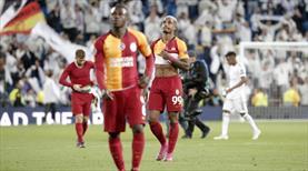 Galatasaray, 42 yıl sonra bir ilki yaşadı