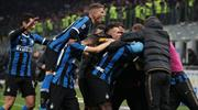 Inter ikinci yarı geri döndü (ÖZET)