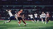 Tottenham galibiyeti unuttu