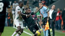 Beşiktaş - Denizlispor maçının notları