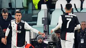 Ronaldo'dan şok tepki! Soyunma odasına gitti!