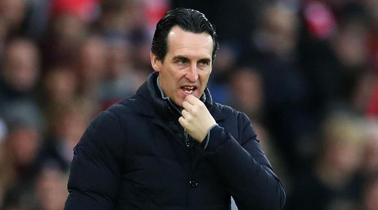 Arsenal, Emery kararını açıkladı