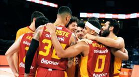 Galatasaray Doğa Sigorta, EWE Baskets deplasmanında