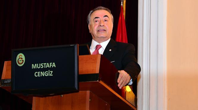 Galatasaray'da son karar verildi