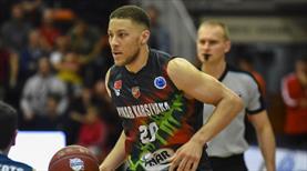 Pınar Karşıyaka, Spirou Basket'i konuk ediyor
