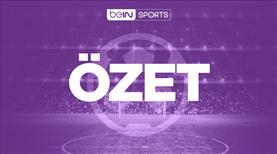 Süper Lig'de 11. haftanın özetleri bir tık ötede