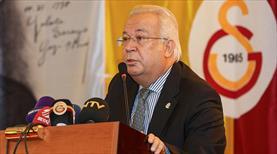 Eşref Hamamcıoğlu'ndan adaylık açıklaması