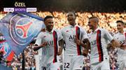 Şova hazır mısınız? İşte Ligue 1'de şu ana kadar atılan en güzel 5 gol
