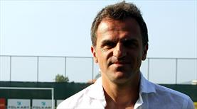 Antalyaspor, Stjepan Tomas ile anlaştı