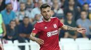 Beşiktaş'ın transferde önceliği Emre Kılınç